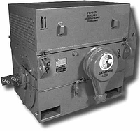 Электродвигатель ДАЗО4-450YK-8М 400 кВт 750 об/мин Цена Украина