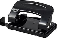 Дырокол BUROMAX 10л., черный металлический корпус (BM.4025-01)
