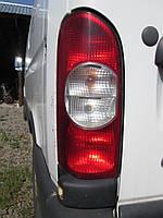 Б/у Фонарь задний Opel Movano 2004-2010