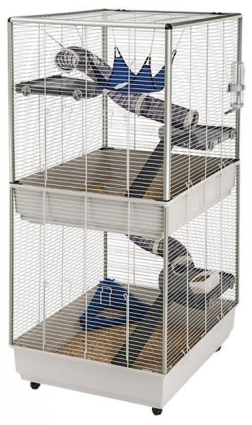 Ferplast FURET TOWER Клетка для хорьков и шиншилл