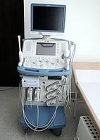 Б/У Аппарат ультразвуковой диагностики TOSHIBA SSA-660A Xario Ultrasound 5 Head