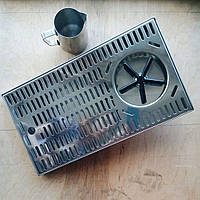 Ополаскиватель стаканов Украина 200х400