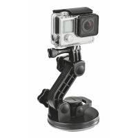 Комп.аксесcуары TRUST XL Suction cup mount for action camera