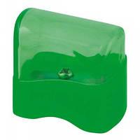 Точилка с контейнером с пластиковым корпусом,BUROMAX,BM.4716