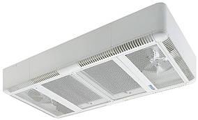 TRION модель Series 120 (Кассетный фотокаталитический фильтр)