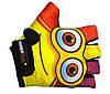 Велоперчатки PowerPlay 5473 Minjon