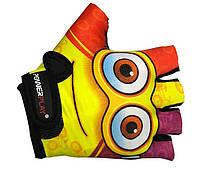 Велоперчатки PowerPlay 5473 Minjon, фото 1