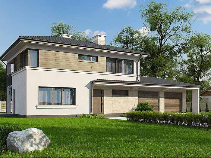 Заказать Проект Дома в Харькове