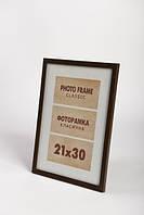 Рамка для фотографий классическая 20х30см., 11В
