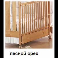 Подкроватный ящик для игрушек Micuna СР-507 LUXE