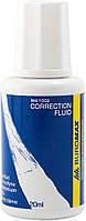 Жидкость корректирующая с кисточкой BUROMAX BM.1002