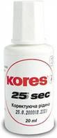 Жидкость корректирующая Kores K66817