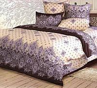 Полуторное постельное белье Пакистанская бязь