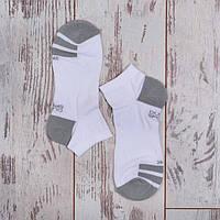 """Укороченные спортивные мужские носки с махровым следом ТМ """"Duna"""""""