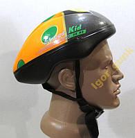 Вело шлем APEX STREET KID SK80, S, 53-54, ХОР СОСТ
