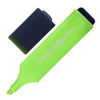 Маркер текстовый OPTIMA,  зеленый (O15809-04)