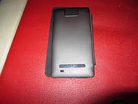 Крышка с чехлом для PadPhone star N9776