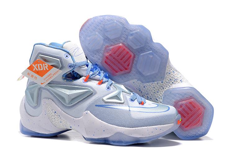Кроссовки мужские Nike Lebron 13 / LBM-075