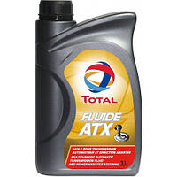 Масло TOTAL FLUIDE ATX  1л