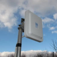 Антенна pre UMTS1900 МГц 12 дБи планшетная