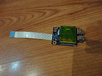 Аудио-кардридер  для lenovo g555 g550