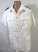 Рубашка JACKEY OFFICERS, 182/120/104 Голландия