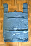 Пакет полиэтиленовый майка №7 для легких габаритных грузов НП
