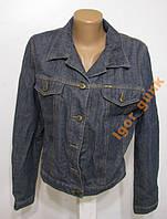 Куртка джинсовая BC 40, COTTON, КАК НОВАЯ!