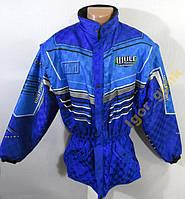 Мото куртка WOLFSPORT, L, SCOTLAND, ОТЛ СОСТ!