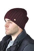Зимняя мужская шапка ShaDo №40