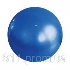 Мяч для фитнеса (фитбол), гладкий, глянцевый.  FI-1980, d-65 см.