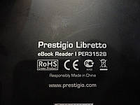 Электронная книга Prestigio Libretto PER3152B