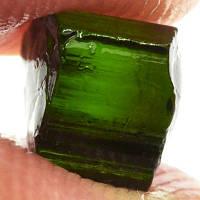 Турмалин минерал Танзания 1.85крт