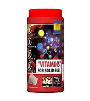 Витамины для твердого топлива Hansa 1 кг.