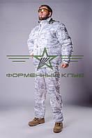 Штаны MultiCam Alpine (мультикам белый)
