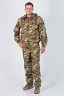 Костюм камуфляжный Украинский Пиксель для охоты и рыбалки