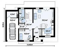 Дом № 2,26, фото 1
