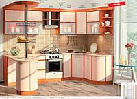 Кухня Комфорт Софт