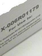 Тонер-картридж  xerox 006R01179  copy centre с118,work centre m118