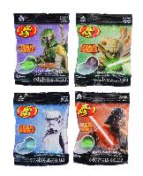 Конфеты Star Wars Jelly Beans Fun Pack Galaxy Mix 4 пачки