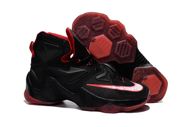 Кроссовки мужские Nike Lebron 13 / LBM-087