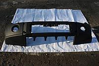 Передний бампер Mitsubishi Pajero Wagon 4 6400B758HB 6400B758WB 6400B761WB