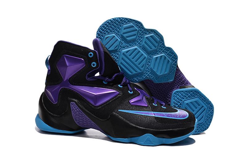 Кроссовки мужские Nike Lebron 13 / LBM-088