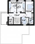 Проект Дома № 2,27, фото 2