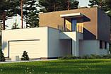 Проект Дома № 2,27, фото 3