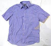 Рубашка M&S MAN, 40, КАК НОВАЯ!
