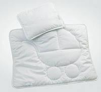 Набор в коляску: Одеяло 60*80, подушка 30*40