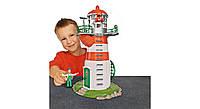 Игровой набор Пожарник Сэм  Маяк с фигуркой