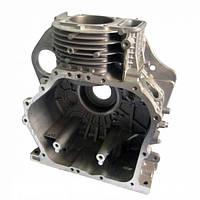 Шлифовка блока цилиндра дизельного двигателя 9л.с. 186F (Yanmar 100) мотоблока