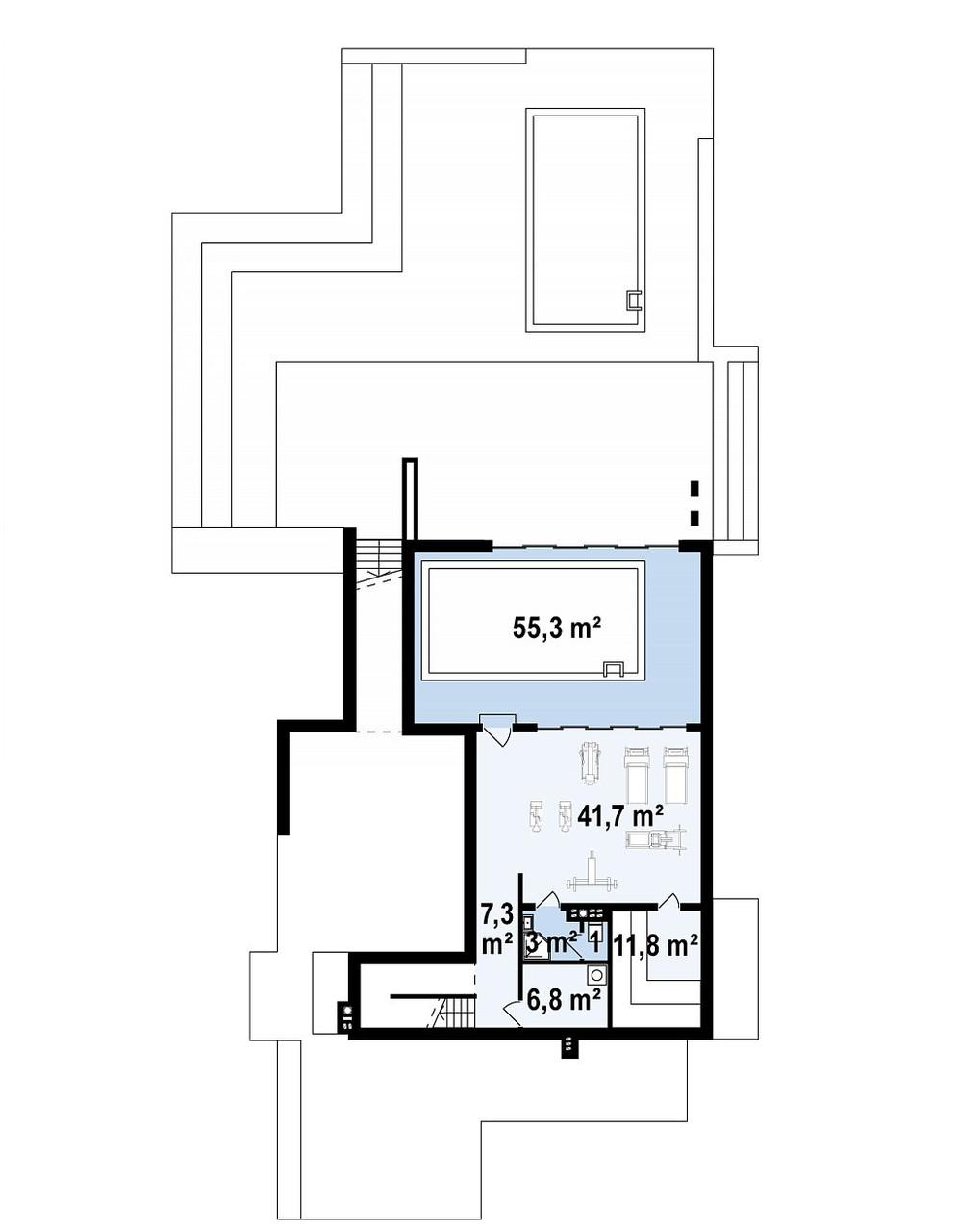 Проект Дома № 2,28